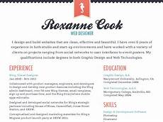resume design resume style great header and font combinations resume design resume