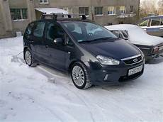 2008 Ford C Max Pictures 2000cc Gasoline Ff Manual