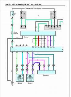 wiring diagram help clublexus lexus discussion
