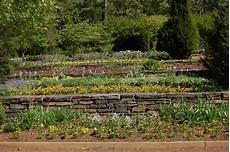 Terrace Garden Design Information On Building A Terrace