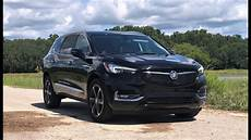 2020 buick enclave st awd performance drive review