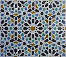 carrelage traditionnel marocain moroccan zellige tile pattern stock image image of