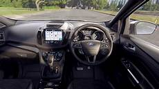 explore the ford kuga interior in 360 ford kuga ford