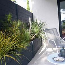 vis terrasse castorama lot de 4 planches fenceasy gris l 179cm castorama