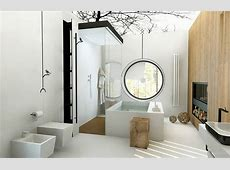 10 NATURE INSPIRED BATHROOM DESIGNS   Inspiration and