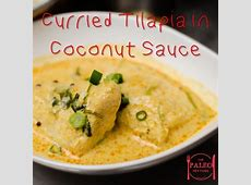 coconut curried tilapia_image