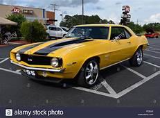 1969 Camaro Stock Photos & Images  Alamy