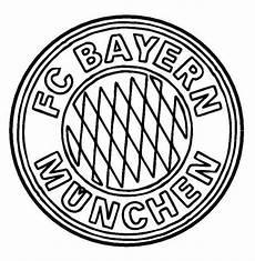 Fc Bayern Malvorlagen Zum Ausdrucken Comic Ausmalbild Bayern Munchen Bayern M 252 Nchen Fu 223
