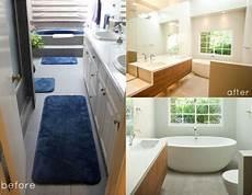 Badezimmer Vorher Nachher - badezimmer renovieren 5 projekte und vorher nachher bilder