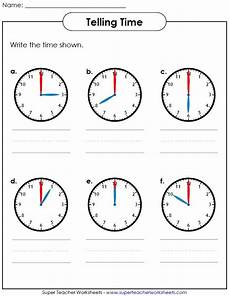 telling time worksheets printables 3706 help your students learn how to tell time visit worksheets to view our entire