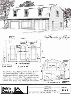 gambrel style house plans gambrel style house floor plans