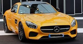Mercedes Benz Car Models List  Complete Of All