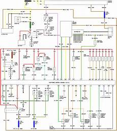 86 ford truck radio wiring harness diagram 1987 mustang 302 wiring help ford mustang forum