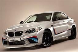 2019 BMW M2  Auto Car Update
