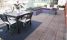 come arredare un terrazzo con pochi soldi arredare il terrazzo con le piante e renderlo un angolo