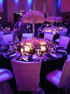 wedding decorations purple and black bella sposa bridal prom february 2013