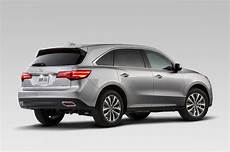 2015 acura mdx reviews research mdx prices specs motortrend
