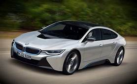 2019 BMW I5  Bmw I Luxury Cars