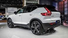 2019 volvo xc40 review great suv