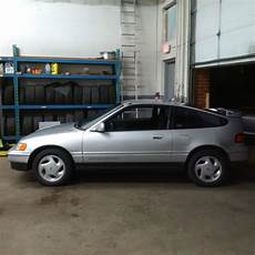 1991 honda crx si special edition only 250 made