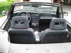 automobile air conditioning repair 1994 mercury capri interior lighting purchase used 1994 mercury capri base convertible 2 door 1 6l in lincoln nebraska united