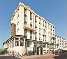 Hotel Germania Norderney - hotels mobil michels hotels