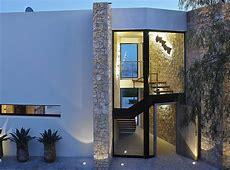 Modern Villa with Spectacular Sea Views in Ibiza, Spain