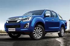 isuzu d max fahrwerk isuzu d max facelift price revealed autocar india