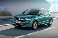 2019 Vw T Cross Prices Specification And On Sale Date