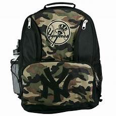 new york yankees youth camo backpack for 21 99