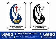 Logo Gpdi Vector Cdr Ai Png