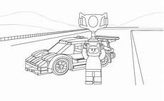 lego coloring page 60053 race car 2 lego coloring pages