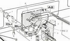 1989 Gas Marathon Gx444 2 Cycle Wiring Diagram
