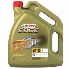 öl 5 w 30 castrol edge 5w 30 ll huile moteur ll 03 mb 229 51 229 31