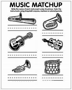 Malvorlagen Instrumente Ausmalbilder Instrumente Kostenlos Ausmalbilder