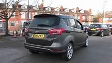 Ford B Max 1 0 Ecoboost 125 Titanium X 5dr U83969