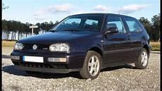 1997 Volkswagen Golf Iii 1 9 Tdi 90 Bon Jovi