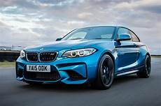 2016 bmw m2 review what car