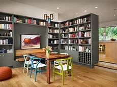 living salle à manger 25 dining rooms and library combinations ideas inspirations