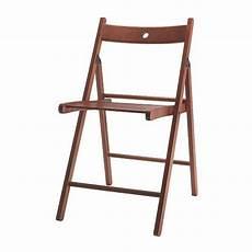 Ikea Terje Wooden Folding Chair 15 Booth