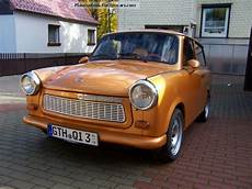 1991 trabant 1 1 1 3 combined car photo and specs