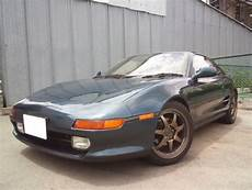 toyota mr2 gt turbo 1990 used for sale