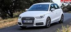 Audi A1 2017 - audi a1 and s1 review price features
