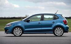 Volkswagen Polo Mk5 Review 2014 On