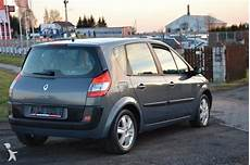 voiture occasion renault scenic annonce n 176 1751920