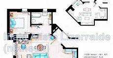 everybody loves raymond house floor plan floor plan fans explore tv homes times colonist