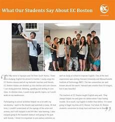 Ec Boston by What Our Students Are Saying About Ec Boston Hyunjun Ec