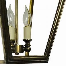 balmoral large brass 3 light victorian downward outdoor wall lantern universal lighting