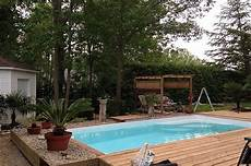 piscines coques hors sol piscine coque polyester hors sol semi et enterr 233 e