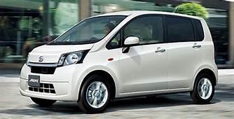 Daihatsu Move 2013 Review New Car Wallpapers And